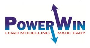PowerWin Logo